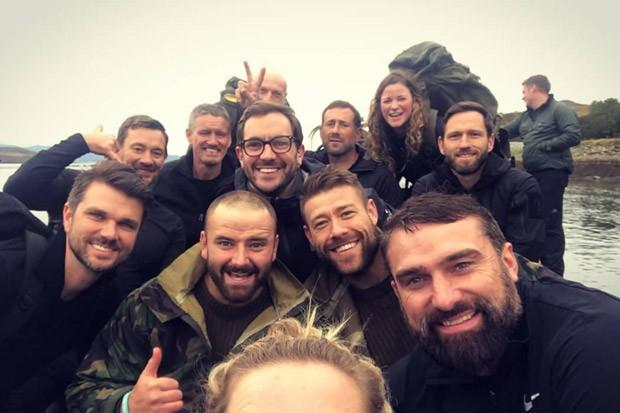 SAS: Who Dares Wins past winners
