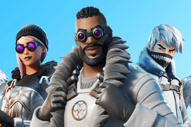 Plays Tv Crashing Fortnite Fortnite Patch Notes Update Today Should Fix Xbox One Crashes Radio Times