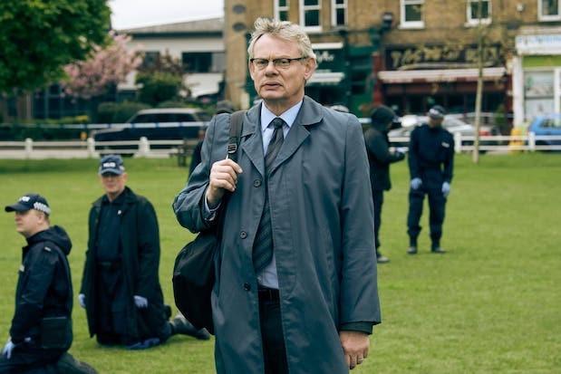 Manhunt series 2 release date: cast, plot and news around ITV drama's return