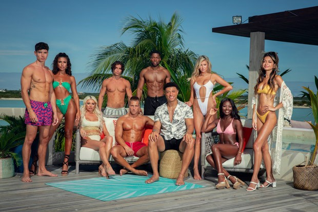 Too Hot to Handle season 2 cast: Meet the contestants looking for love
