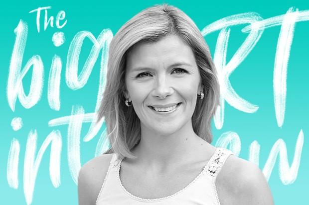 Big RT Interview: Jane Danson (ITV)