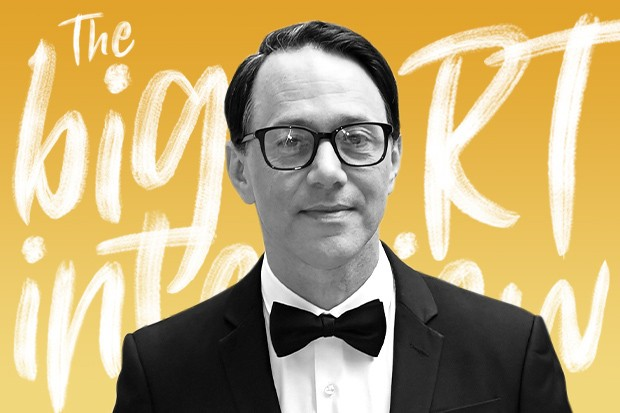 Reece Shearsmith on new film In the Earth, not writing any lockdown Inside No.9 episodes and why Carry On Camping is a folk horror
