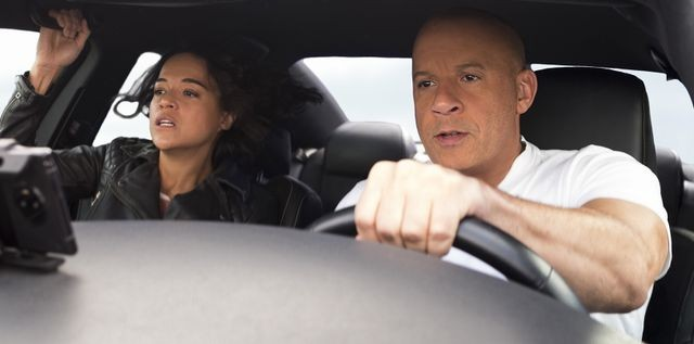 Fast & Furious 9 review: This outrageous action saga isn't out of gas just yet