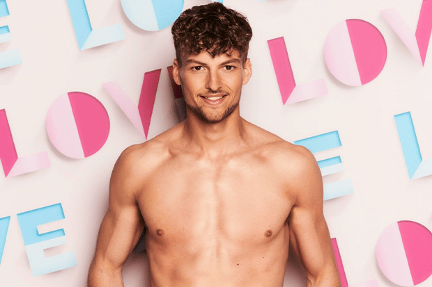 Love Island 2021 casts show's first ever disabled contestant, PE teacher and ex-England cricketer Hugo Hammond