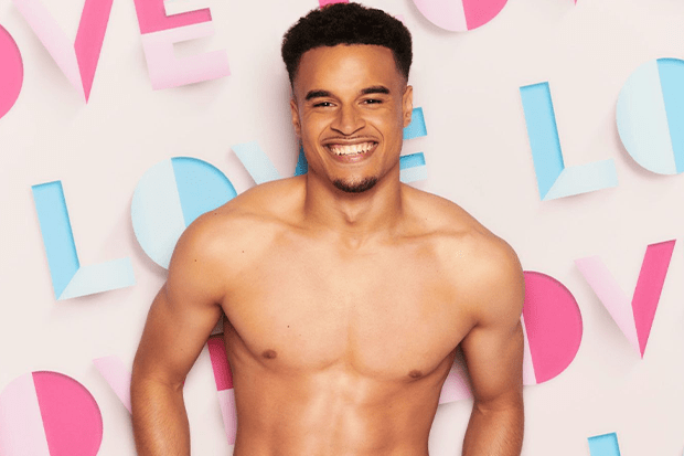 Who's Toby Aromolaran? Meet Love Island 2021 contestant who's a footballer for Hashtag United