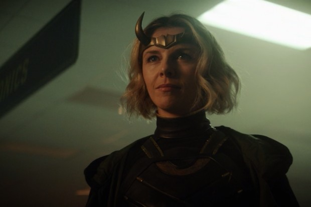 Second Loki leak reveals Lady Loki isn't who she seems