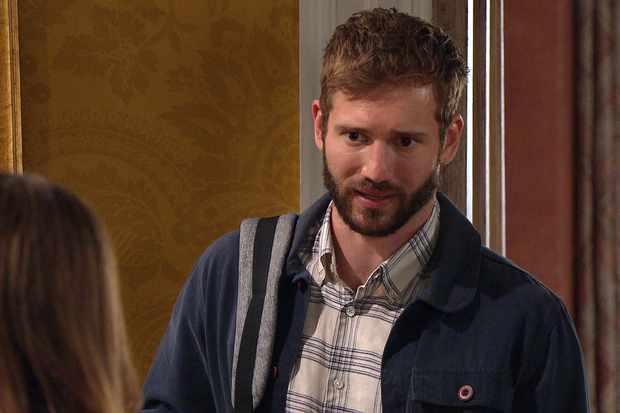 6 Emmerdale spoilers for next week: Jamie leaves and Nicola attacks Mandy