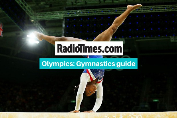 Rules olympic gymnastics Olympics: Gymnastics