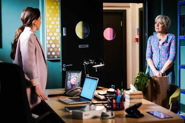 6 EastEnders spoilers for next week: Ruby's shock confession and Chelsea cheats on Gray