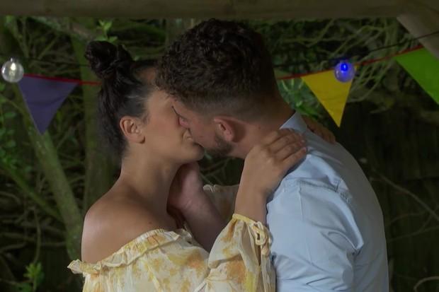 6 Hollyoaks spoilers for next week: Cleo kisses Joel and Luke's sister Zara returns