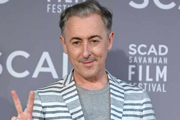 Alan Cumming and Miriam Margolyes to travel Scotland in 3-part Channel 4 series