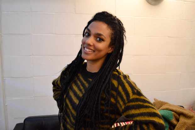 Freema Agyeman Big Finish Doctor Who