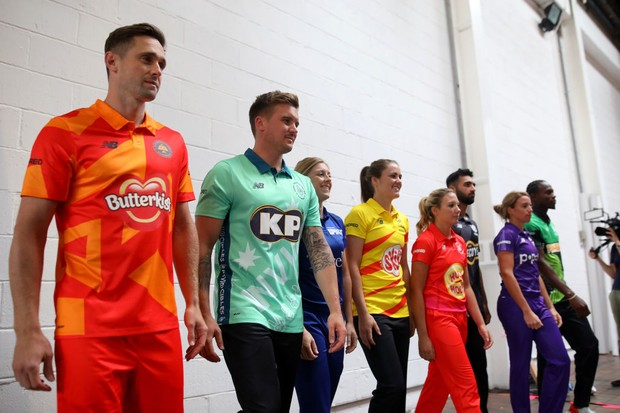 The Hundred cricket TV schedule 2021: Fixtures and how to watch every match