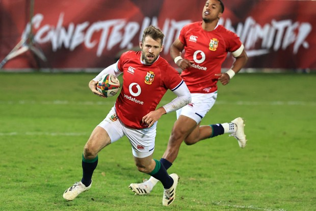 British & Irish Lions players to watch in South Africa tour