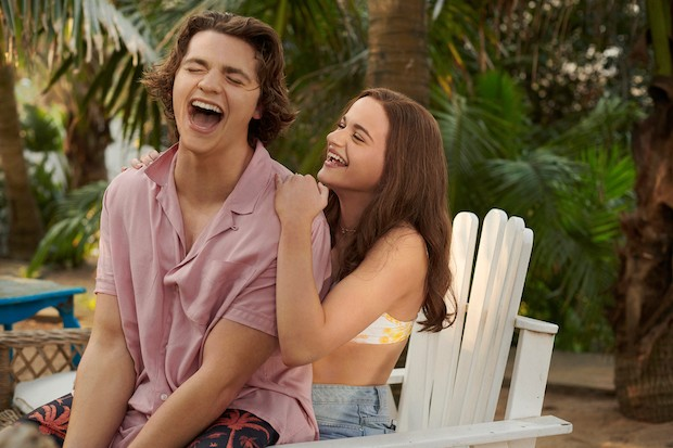 The Kissing Booth 3 Release Date Cast Plot And Latest News Radio Times