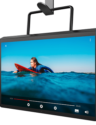 Lenovo Yoga Tab 13 hang mode