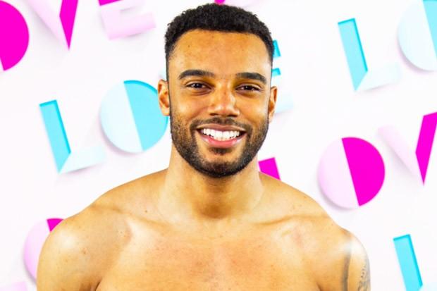 Who's Tyler Cruickshank? Meet the Love Island 2021 contestant who has his eye on Kaz Kamwi