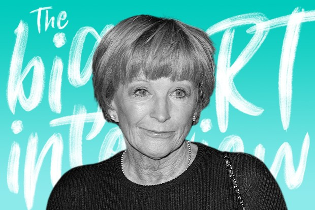 Countdown host Anne Robinson: 'There were times I'd go too hard on The Weakest Link contestants'