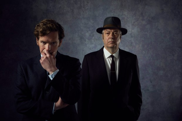 Endeavour series 8 first-look