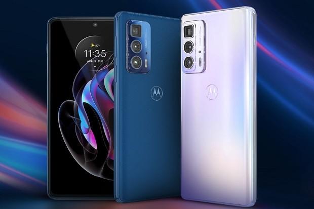Motorola Edge 20 Pro, Edge 20 and Edge 20 Lite phones revealed – specs, pricing and more