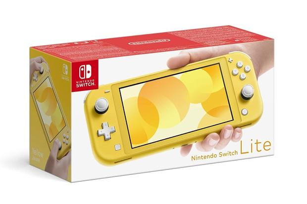 Nintendo Switch Lite offers