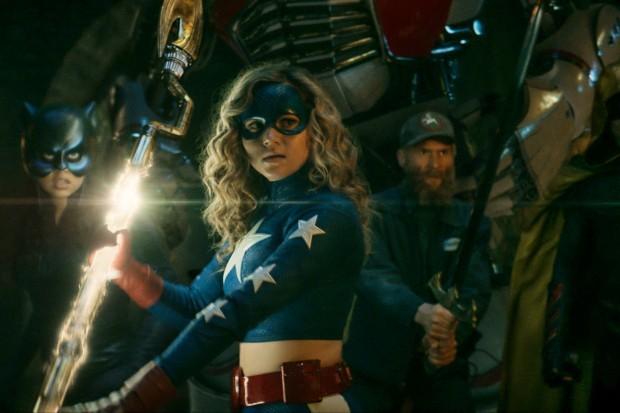Stargirl season 2: release date, cast, trailer and latest news on DC Comics drama
