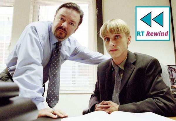 The Office RT Rewind