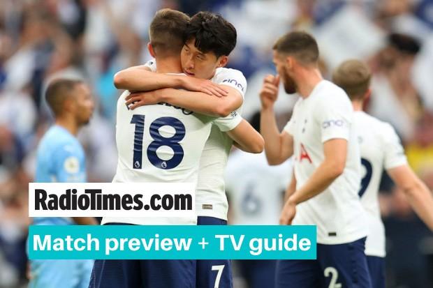 Wolves V Tottenham Premier League Kick Off Time Tv Channel Live Stream Radio Times