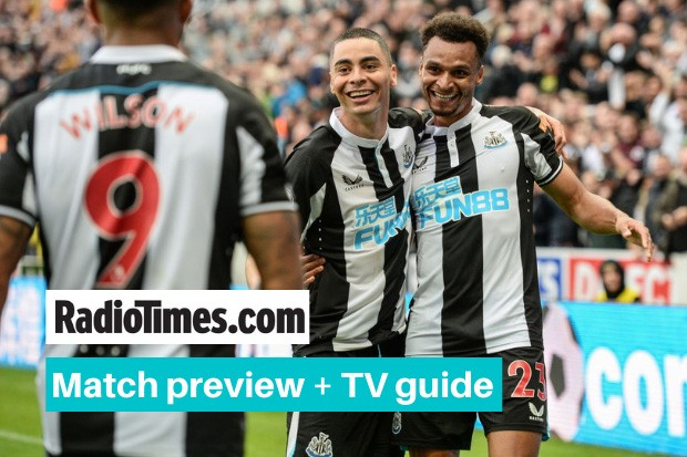 What channel is Newcastle v Burnley Carabao Cup match on? Kick off time, live stream and latest team news