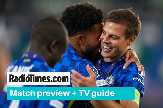 What channel is Chelsea v Crystal Palace Premier League match on? Kick off time, live stream and latest team news