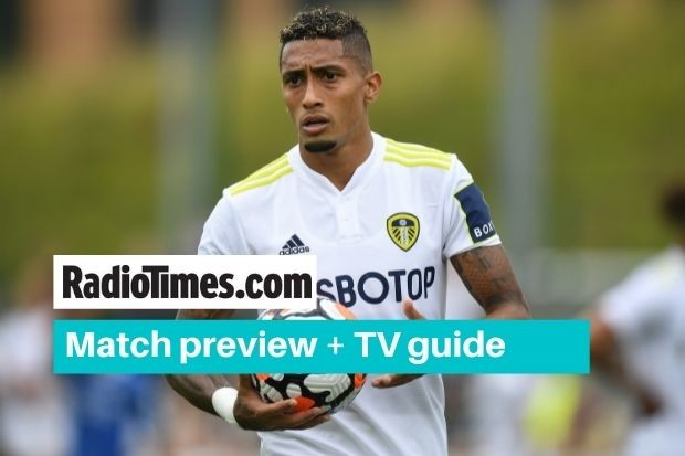 What channel is Newcastle v Leeds Premier League match on? Kick off time, live stream and latest team news