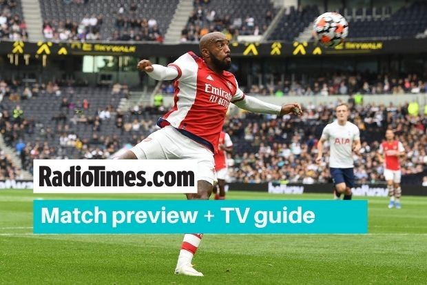 What channel is Brentford v Arsenal Premier League match on? Kick off time, live stream and latest team news
