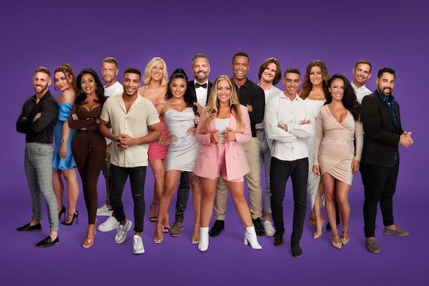 Married at First Sight UK reunion