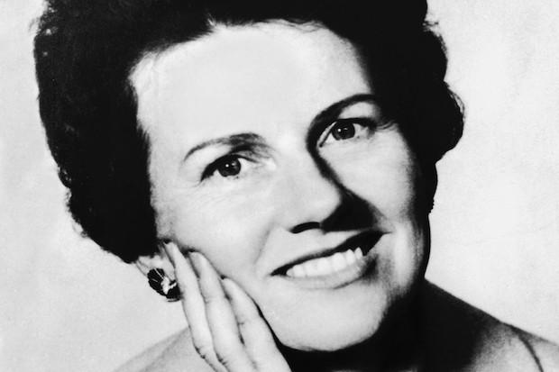 Muriel McKay