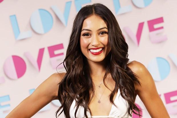 Love Island 2021 contestant Priya Gopaldas