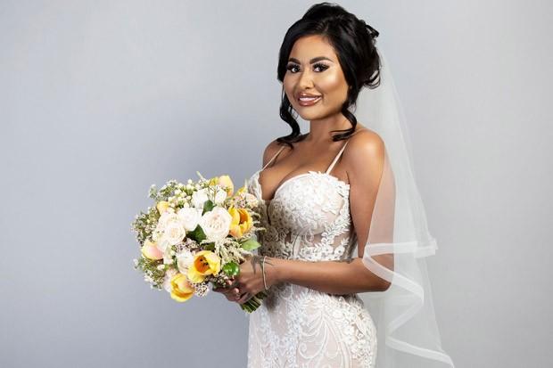 Married at First Sight UK Nikita
