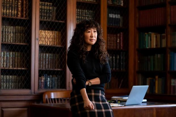 The Chair season 2 | Sandra Oh's Netflix comedy future, cast, rumours -  Radio Times