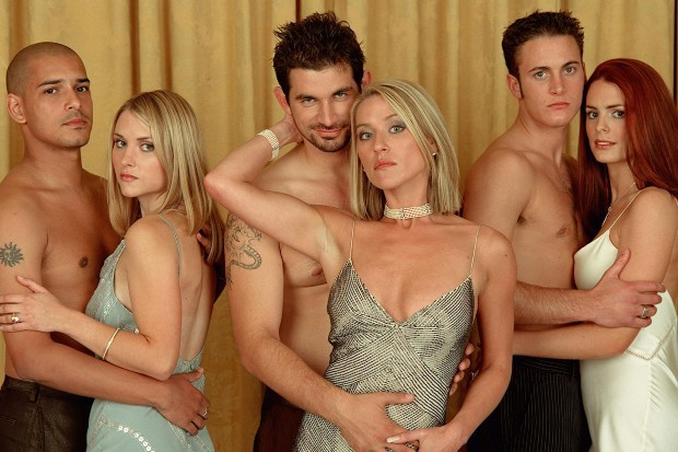 Footballers Wives is headed to BritBox
