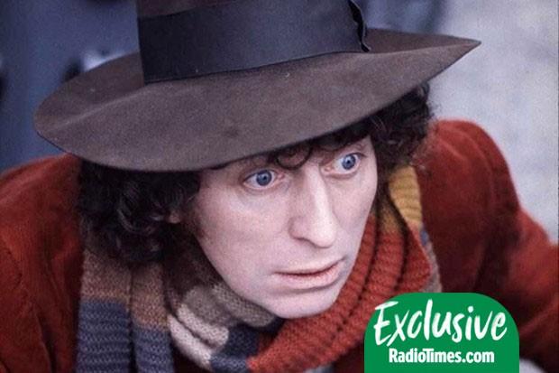Doctor Who – Tom Baker