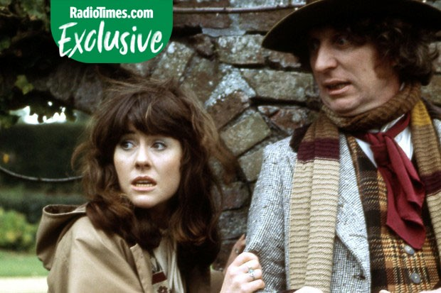 Doctor Who: The Seeds of Doom (exclusive image)