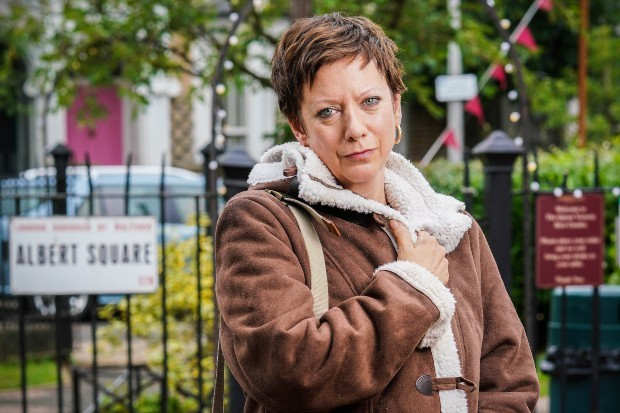 Martha Cope joins the EastEnders cast