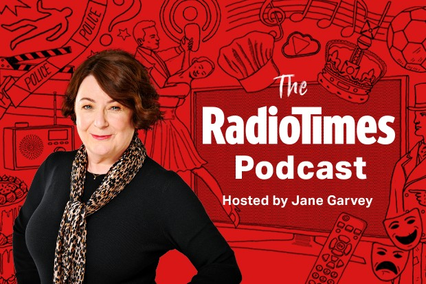 The Radio Times Podcast - Hosted by Jane Garvey