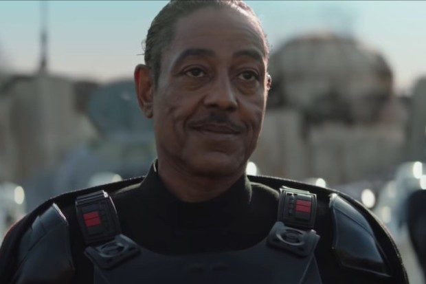 """The Mandalorian actor Giancarlo Esposito gives update on season 3 and reveals filming will begin """"soon"""""""