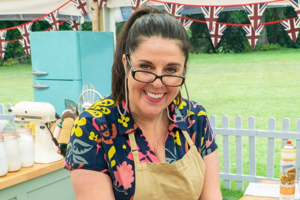 Great British Bake Off 2021 contestant Amanda