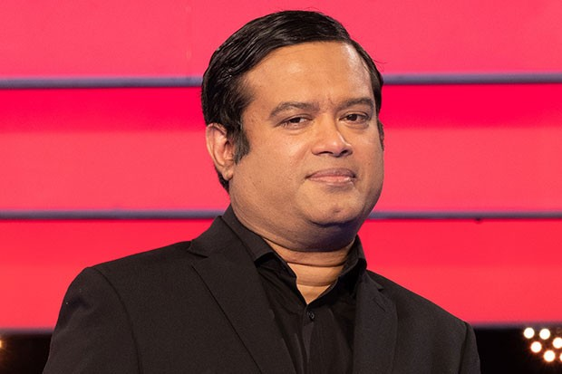 Beat the Chasers quizzer Paul Sinha