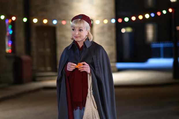 Call the Midwife Christmas 2021 special