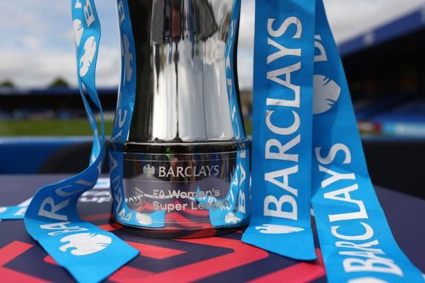 FA WSL fixtures 2021/22