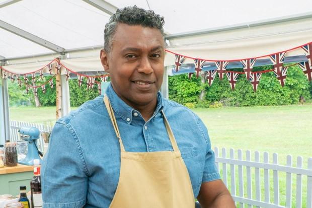 Great British Bake Off 2021 contestant Jairzeno