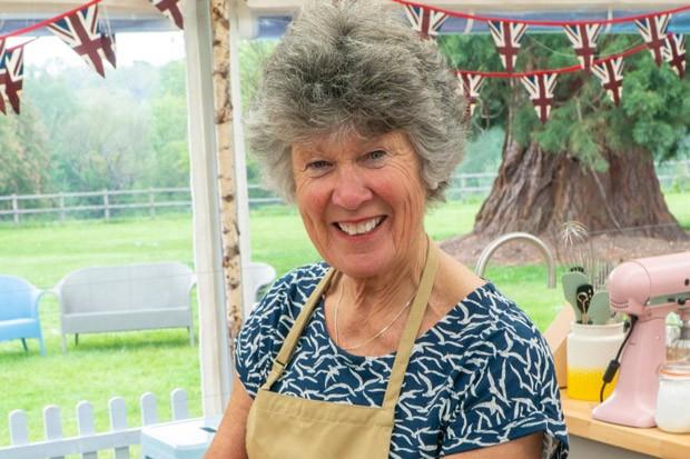 Great British Bake Off 2021 contestant Maggie