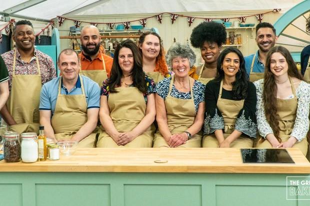 Great British Bake Off 2021 line-up